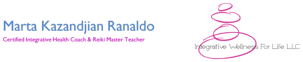 Marta Kazandjian Ranaldo logo